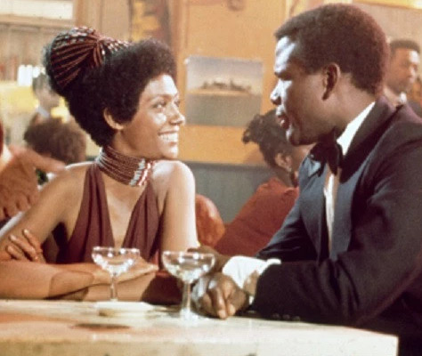 The Classic Black Cinema Series - A Warm December
