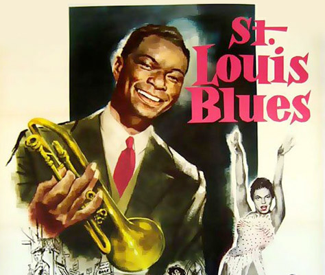 The Classic Black Cinema Series - St. Louis Blues Starring Nat King Cole