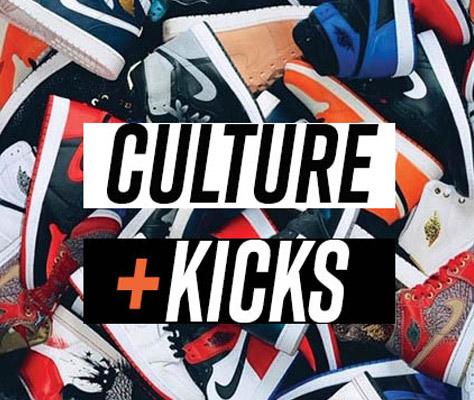 Culture + Kicks: The Intersection of Sneaker Culture and Social Justice