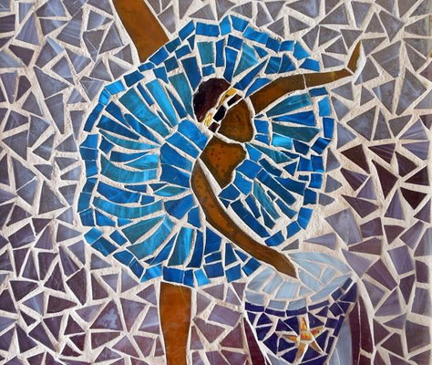 Dancing Mosaic With Oneita Williams