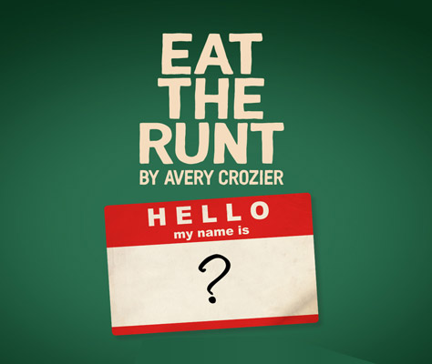 Theatre At The Museum - Eat The Runt