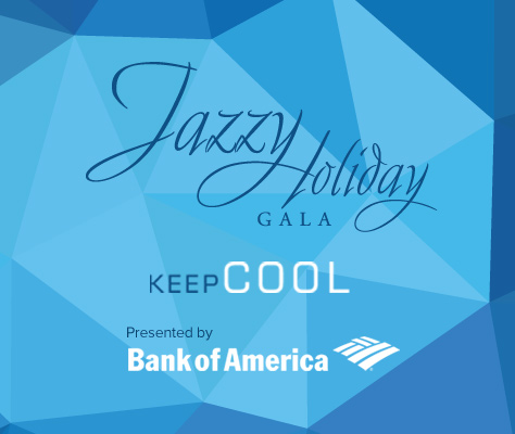 The Jazzy Holiday Gala