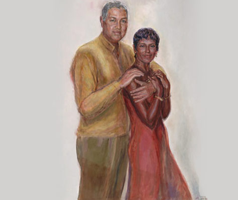 The Kinsey Collection: Shared Treasures of Bernard and Shirley Kinsey - Where Art and History Intersect