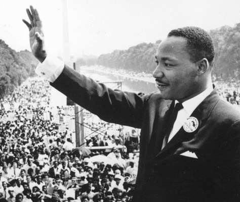 Food Lion® Presents: MLK Day Celebration