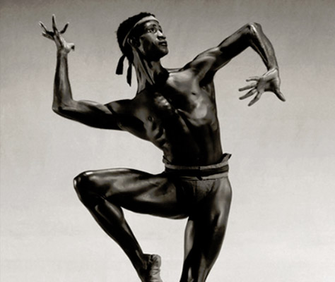 An Exclusive Tour with Dr. Mel A. Tomlinson - Dance Theatre of Harlem: 40 Years of Firsts