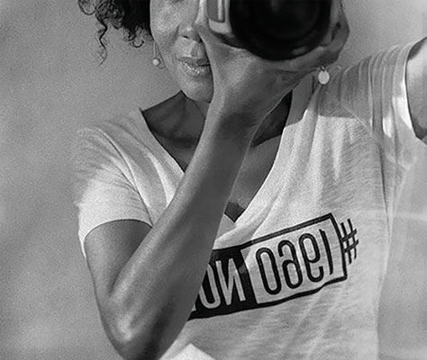 #1960Now On The Ground: Photographer Sheila Pree Bright & the Black Lives Matter Movement