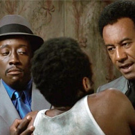 The Classic Black Cinema Series - Cotton Comes to Harlem