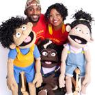 Callaloo Kids Puppeteers + Performance