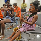 Family First Presented by Novant Health: The Standard Jazz Series - An Interactive Music Demonstration