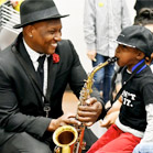 Family First Presented by Novant Health: The Standard Jazz Series