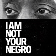 UNCC Film Festival Screening - I Am Not Your Negro