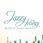 Jazzy Holiday Benefit Gala
