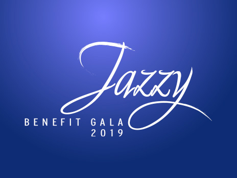 Jazzy Benefit Gala: Work of Heart (Save The Date)