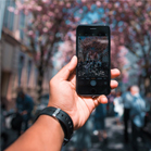 Smartphone Storytellers: Intro to Photography for Smartphones