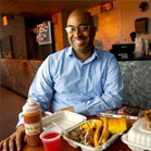 The Soul Food Scholar: Adrian Miller's Tales of a White House Kitchen