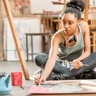 Art School + The Art World: Filling the Gap