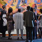 Collecting and Protecting African-American Art with Dr. Halima Taha