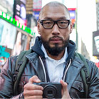Zun Lee: Father Figure Gallery Talk: A Different Look at Black Fatherhood
