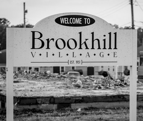 Welcome to Brookhill