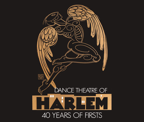 Dance Theatre of Harlem: 40 Years of Firsts