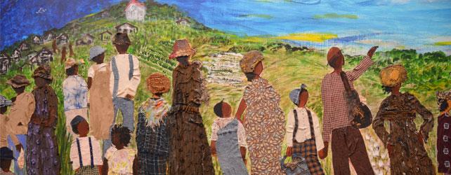 Nellie Ashford: Through My Eyes