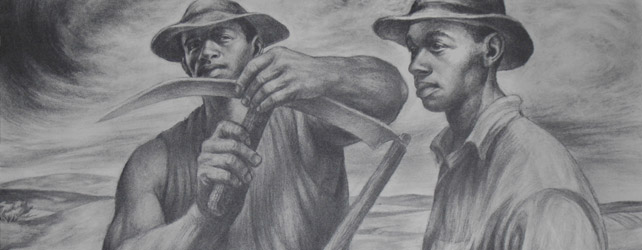 Art of a New Deal: African-American Artists in the WPA