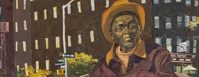 Jordan Casteel: Harlem Notes