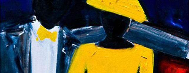 John & Vivian Hewitt Collection of African-American Art
