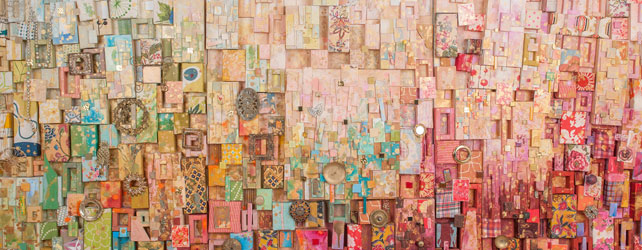 Quilts and Social Fabric: Heritage and Improvisation