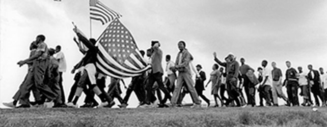I'm Walkin' For My Freedom: The Selma March And Voting Rights