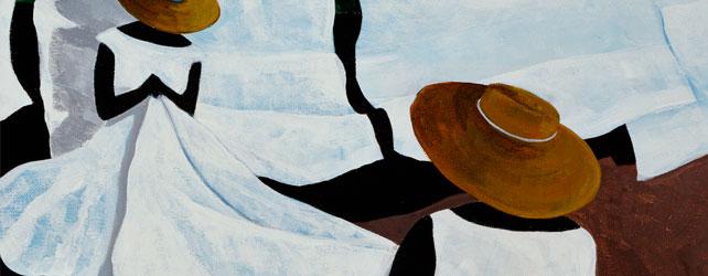 Instill & Inspire: Selections from the John & Vivian Hewitt Collection of African-American Art