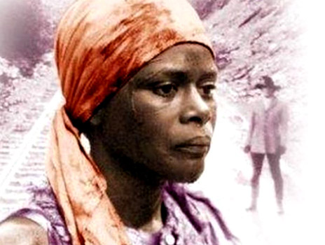 The Classic Black Cinema Series - A Woman Called Moses