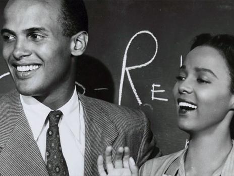 The Classic Black Cinema Series - Bright Road