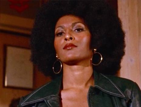 Classic Black Cinema Series: Foxy Brown