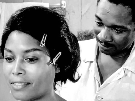 Classic Black Cinema Series: Nothing But A Man