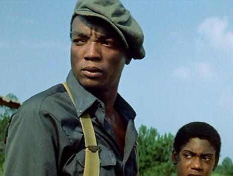 Classic Black Cinema Series: Sounder