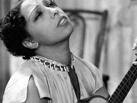 Classic Black Cinema Series - Zou Zou