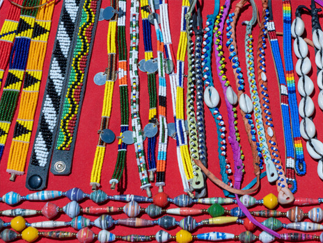 Family First: In Style Jewelry Making - Necklaces