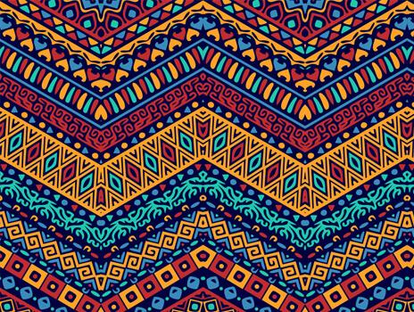 Walk-up Wednesdays: Kente-Inspired Paper Weaving
