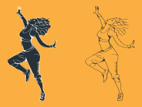 Walk Up Wednesdays: Movement with Dina B.