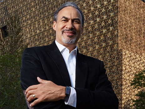 Architecture and Identity: Situating Phil Freelon