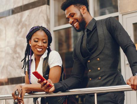 Unmasked: Identity & Stigmas in the Black LGBTQ+ Community