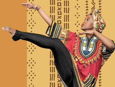 Family First: The Vakadzi Dance Experience